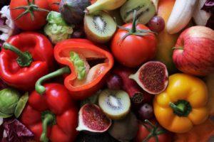 fruit légume
